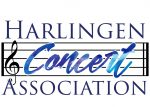 Harlingen Concert Association Logo