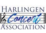 Harlingen Concert Association Logo